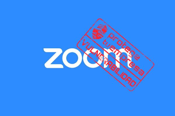 vulnerabilidad en Zoom