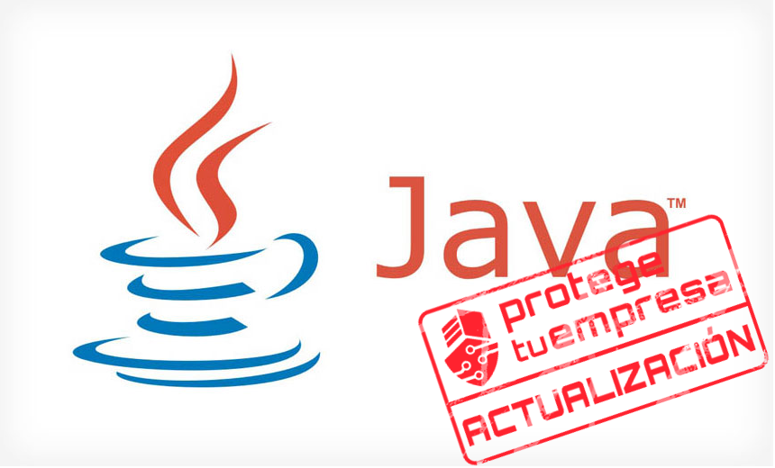 Actualización Java