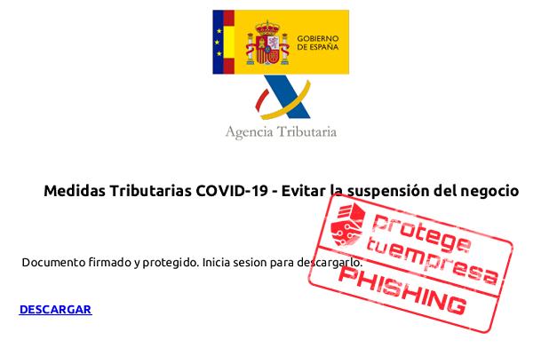 Descarga pdf Agencia Tributaria
