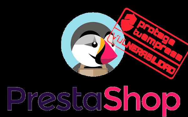 Aviso 17/11/2020 - Logotipo Prestashop