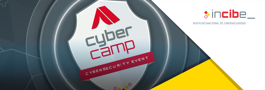 Registro CyberCamp 2018