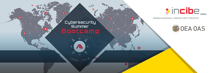 Cybersecurity Summer Bootcamp 2018