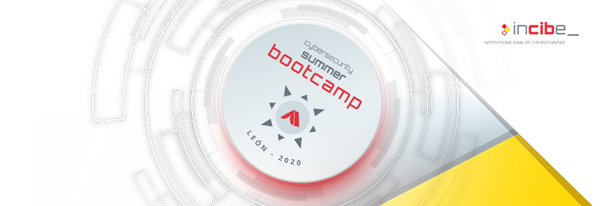Cybersecurity Summer BootCamp 2020