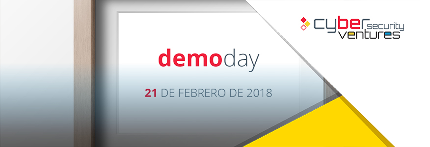 Cybersecurity Ventures - Demo Day