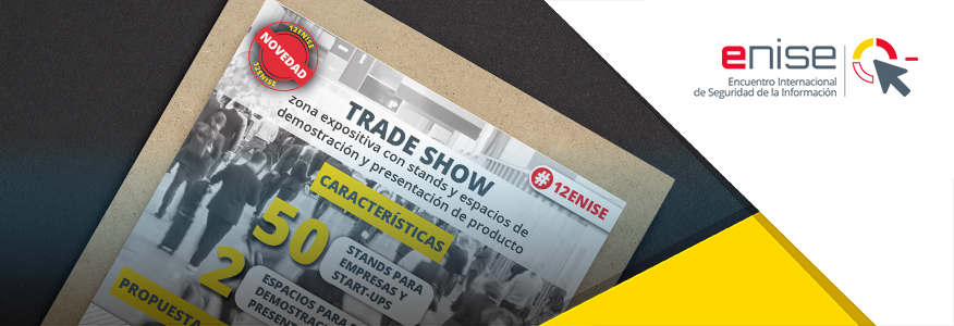 Trade Show 12ENISE