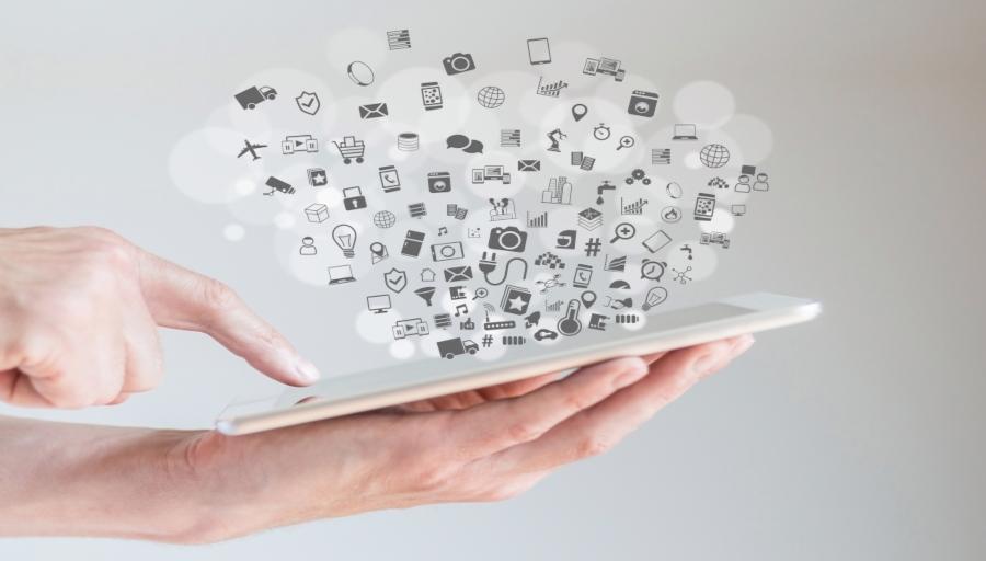 Dispositivos IoT en el entorno empresarial