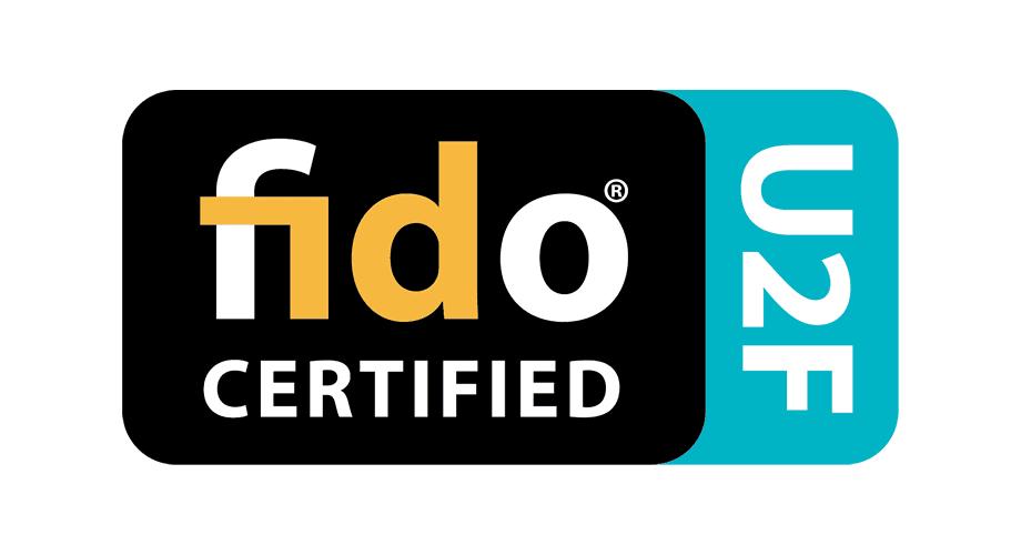 FIDO U2F Logo