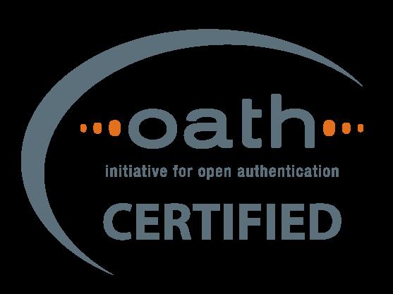 OATH certified logo