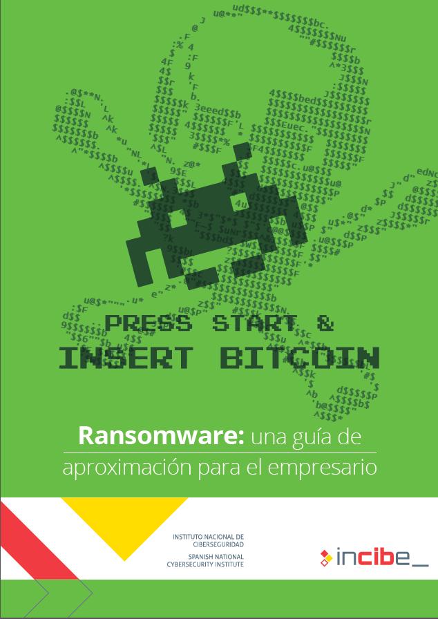 Ransomware: una guía de aproximación al empresario