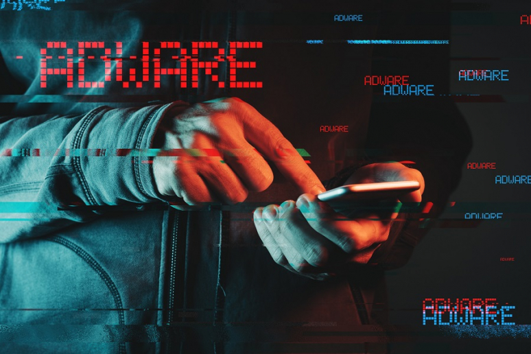 Adware: aplicaciones molestas y fraudulentas en dispositivos móviles