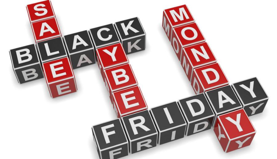Black Friday, Cyber Monday… ¿está preparada tu tienda online?