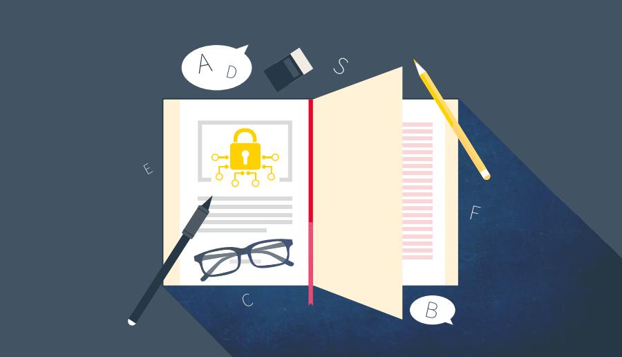 Blog GlosarioGlosario de términos de ciberseguridad: una guía de aproximación para el empresario