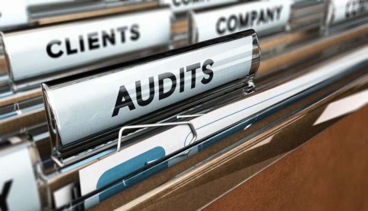 ¿Has revisado tu nivel de seguridad? Utiliza las auditorías de sistemas