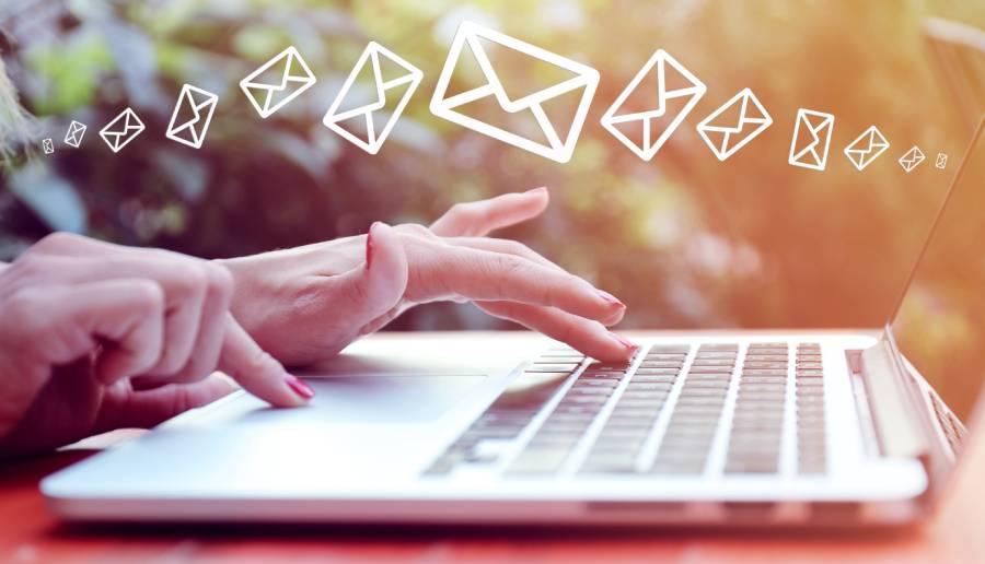 Tecnología y formación para proteger tu dominio de correo electrónico