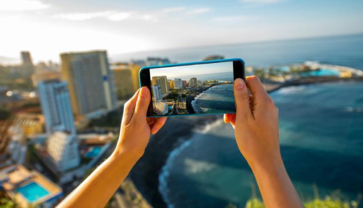 Medidas básicas de ciberseguridad en el sector turístico