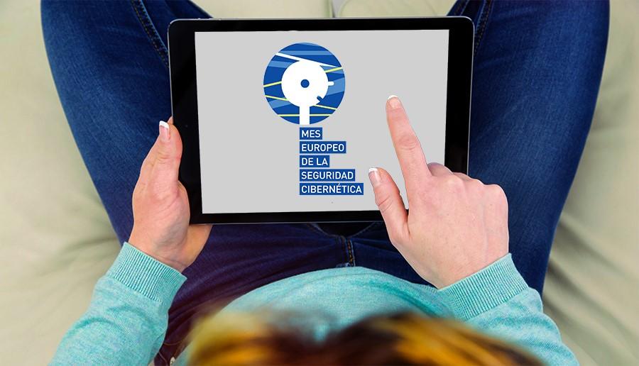 La ciberseguridad es cosa de todos, establece buenas prácticas