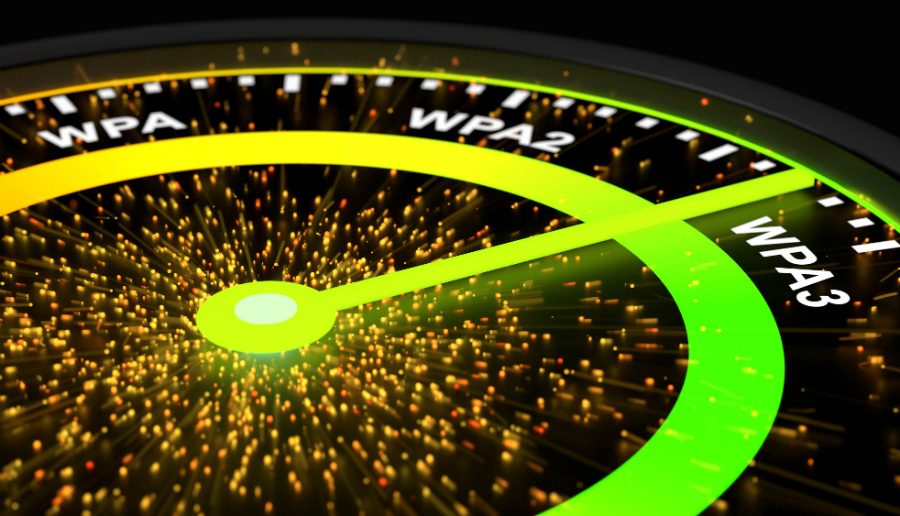 WPA3, la mayor actualización en redes Wi-Fi de la última década