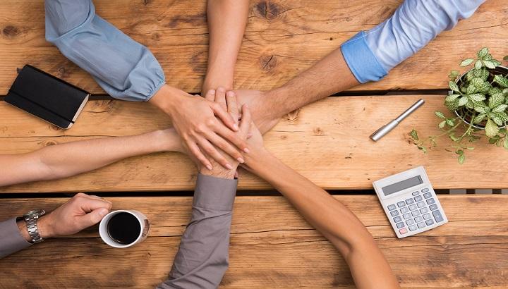 En cooperativa, la ciberseguridad es más efectiva
