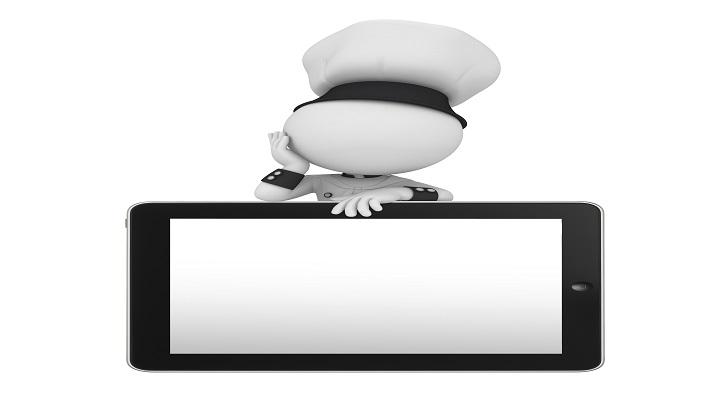 ¿Tu empresa cuida de la seguridad cuando contrata un servicio? Este restaurante sí
