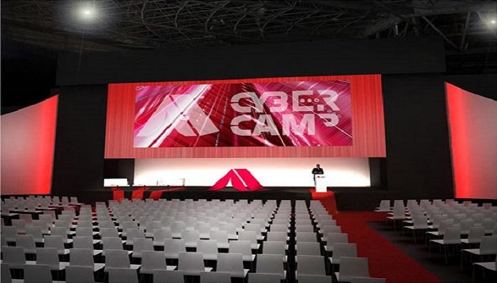 """""""La ciberseguridad no es una opción"""". Te lo explicamos en Cybercamp"""