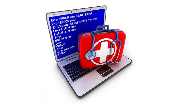 10 «síntomas» de dispositivos tecnológicos «enfermos»
