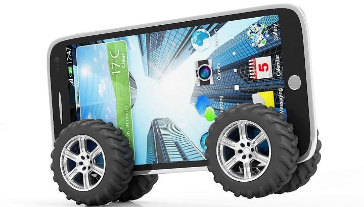 ¿Eres de los que usas coches de alquiler y sincronizas tu móvil de empresa? Te interesa