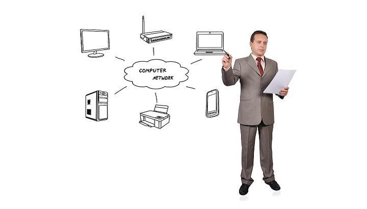 Decálogo ciberseguridad empresas: una guía de aproximación para el empresario