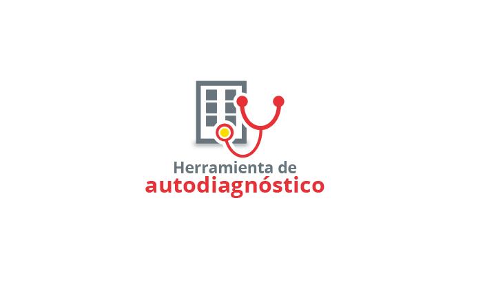 Herramienta de autodiagnóstico