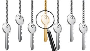 Descubre por qué un certificado digital es capaz de identificarte a ti o a cualquiera