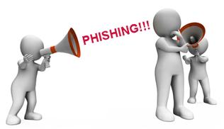 ¡Fuego!, ¡Phishing! Distintas amenazas, misma estrategia