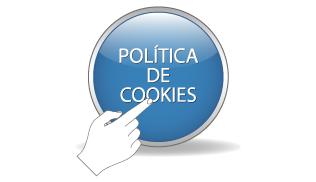 ¿Qué debe aparecer en la política de cookies de mi web?