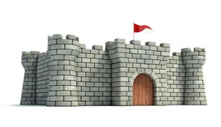 Defiende tu gestor de contenidos como defenderías tu castillo