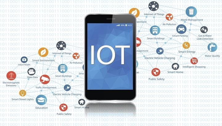 IoT: riesgos del internet de los trastos