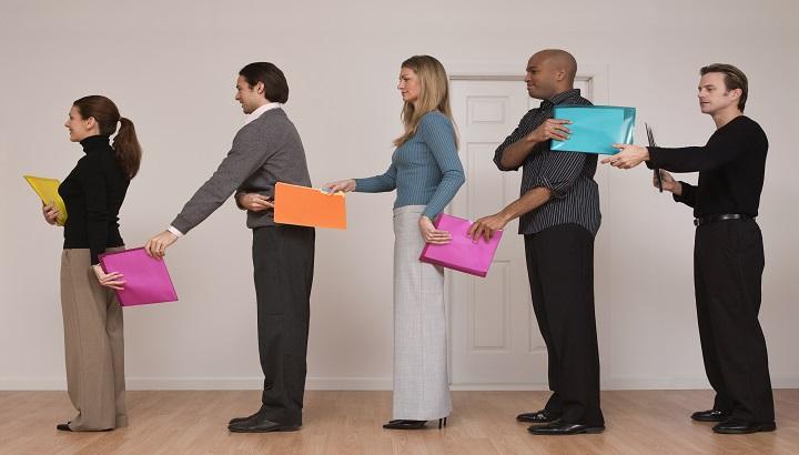 Las 5 medidas básicas para proteger tu principal activo: la información