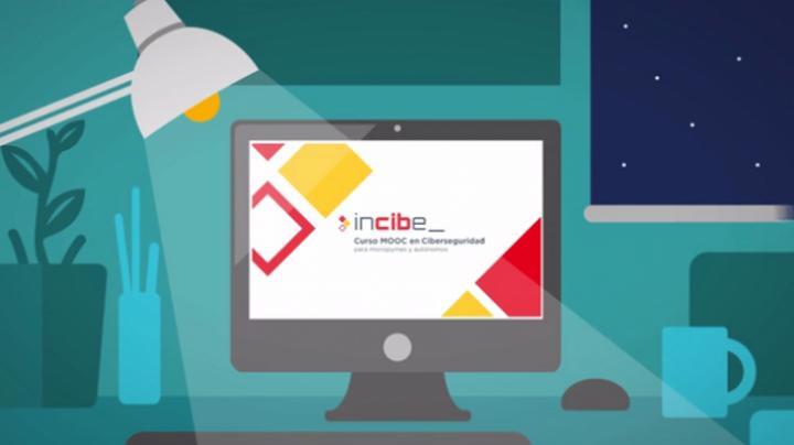 MOOC gratuito de INCIBE sobre Ciberseguridad para Micropymes y Autónomos