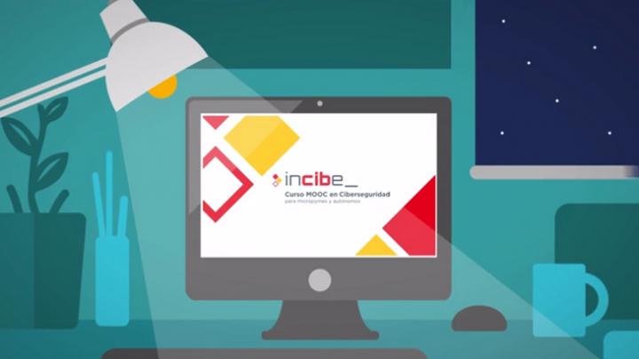 Primer MOOC gratuito de INCIBE sobre Ciberseguridad para Micropymes y Autónomos