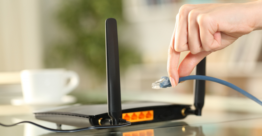 El router la defensa inicial de las comunicaciones de tu negocio