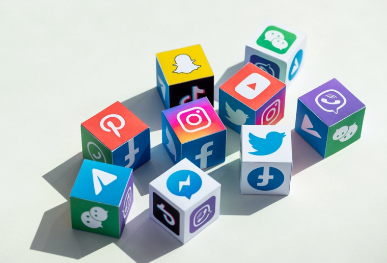 Buenas prácticas en redes sociales