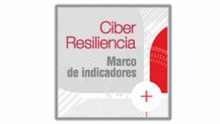 Ciber-Resiliencia: Aproximación a un marco de medición