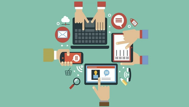 Riesgos de usar aplicaciones que sincronizan datos entre dispositivos