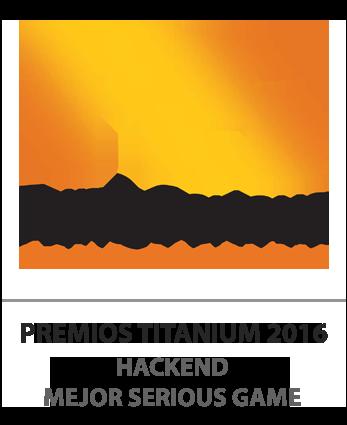 Fun & Serious. Premios Titanium 2016