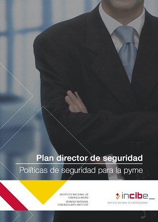 Plan director de seguridad
