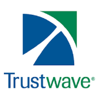 Logo sello TrustWave