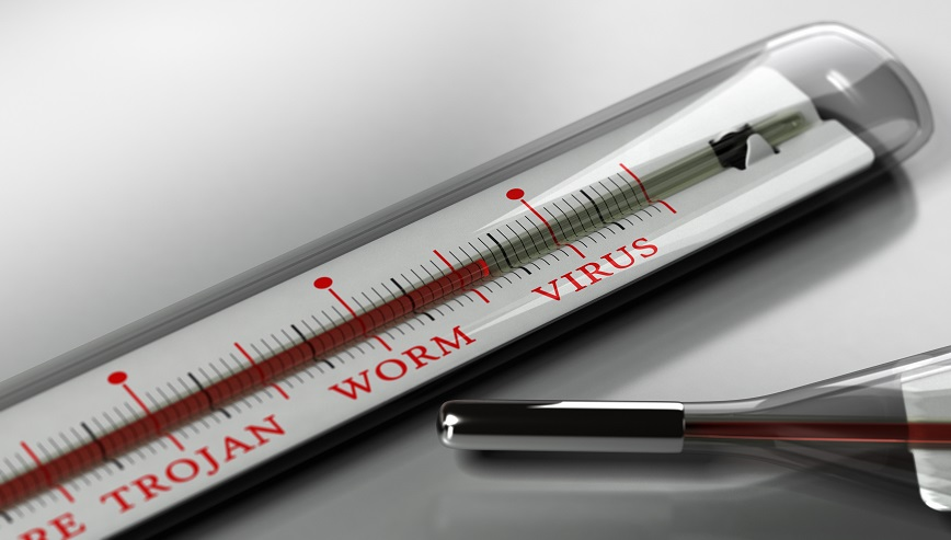 Imagen de cabecera de la tematica malware