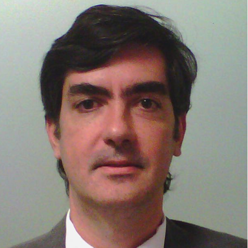 Antonio Martinez