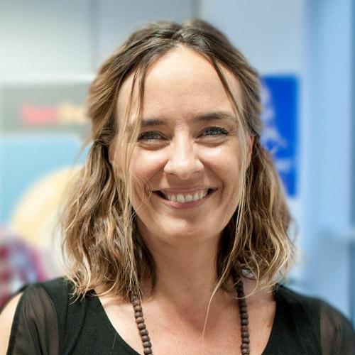 Cristina Bentué