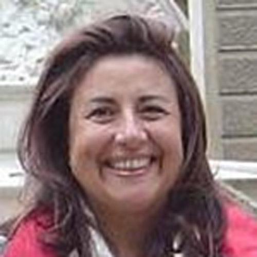 Giovanna G. de Calderon