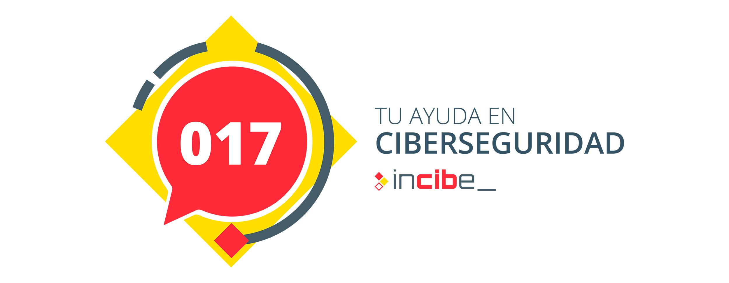 017 Tu ayuda en ciberseguridad INCIBE