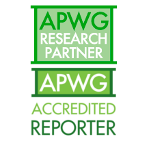 APWG - Accredited Reporter