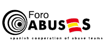 Foro Abuses - Spanish cooperation of abuse teams